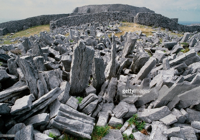 DunA standing stones